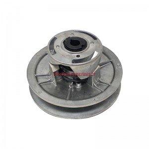 Dimmer box microcar