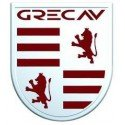 Flexible windscreen wipers Grecav